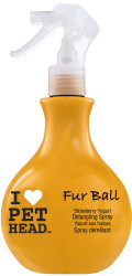 pet head furball detangle spray