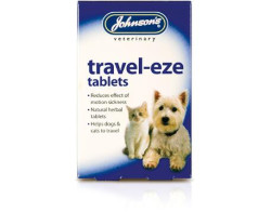 travel-eze tablets