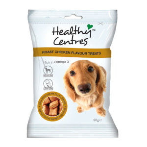 healthy centres chicken flavour