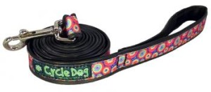 Cycle Dog Tie Dye Lead